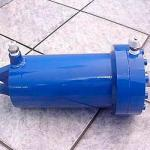 Reforma de cilindros hidráulicos